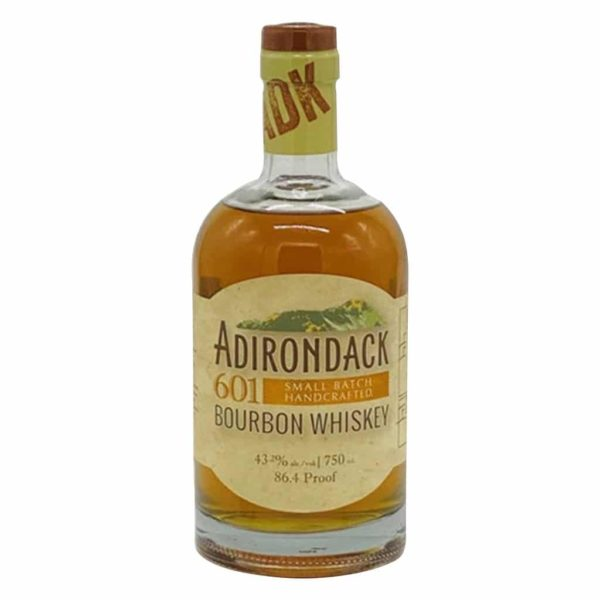 Adirondack 601 Small Batch Bourbon - sendgifts.com
