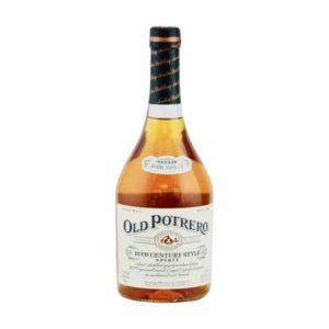 Anchor Old Potrero 18th Century Whiskey - sendgifts.com