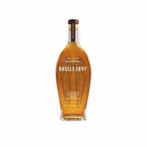 Angel's Envy Bourbon Whiskey Finished In Port Cask - sendgifts.com