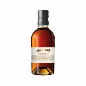 Aberlour Casg Annamh Highland Single Malt Scotch Whisky - sendgifts.com.