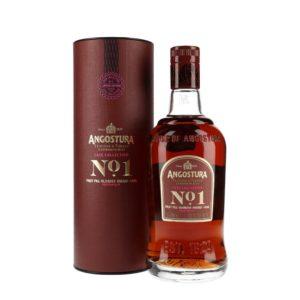"Angostura No. 1 Rum ""Oloroso Sherry"" Third Edition - sendgifts.com"