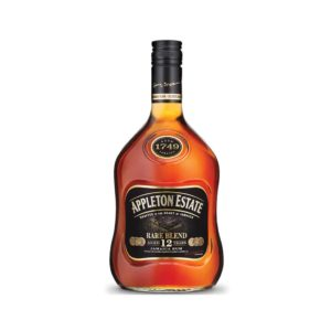 "Appleton Estate 12 Year ""Rare Blend"" Jamaican Rum - sendgifts.com"
