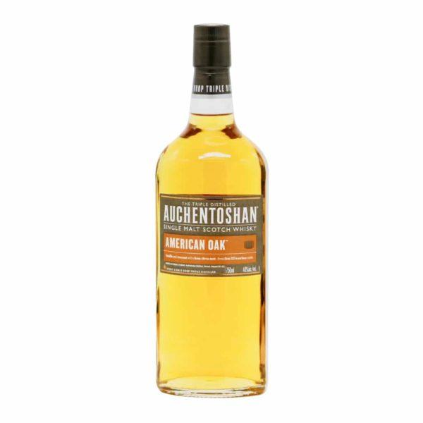 Auchentoshan American Oak Single Malt Scotch Whisky - sendgifts.com