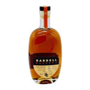Barrell Batch #021 10 Year Bourbon 106.34 Proof - sendgifts.com