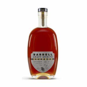 Barrell Craft Spirits 15 Year Old Cask Strength Bourbon Whiskey - sendgifts.com
