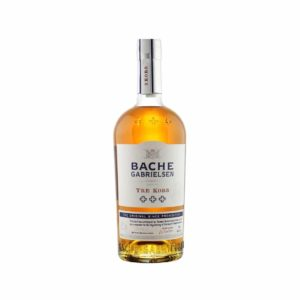 Bache Gabrielsen Tre Kors Cognac 750 ML - Sendgifts.com
