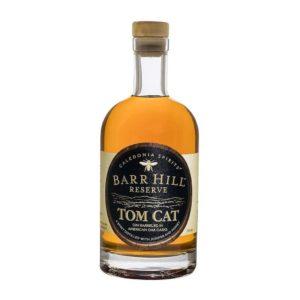 Barr Hill Reserve Tom Cat Barrel Aged Gin 750 ML - Sendgifts.com