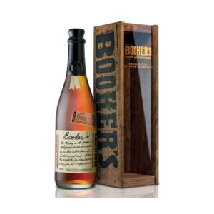 "Booker's Bourbon 2019-04 ""Beaten Biscuits"" Bourbon Whiskey - sendgifts.com"