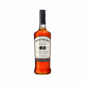 Bowmore 15 Year Old Islay Single Malt Scotch Whisky - sendgifts.com.