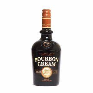 Buffalo Trace Bourbon Cream Liqueur 750 Ml - sendgifts.com