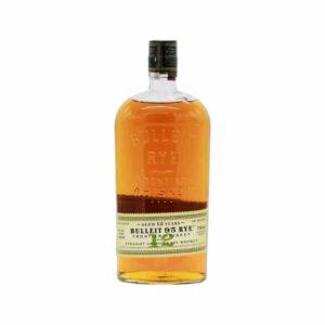 Bulleit 12 Year Old Rye Whiskey - sendgifts.com