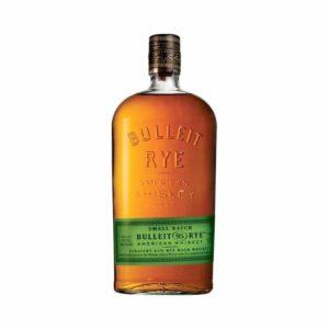 Bulleit Rye Whiskey 750 Ml - sendgifts.com