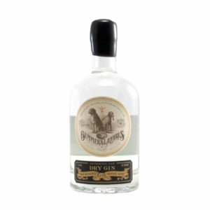 Bummer & Lazarus Dry Gin - Sendgifts.com