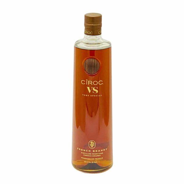 Ciroc Vs French Brandy 1000 ML - Sendgifts.com
