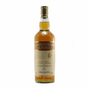 Clynelish 11 Year Old Single Malt Scotch Whisky By Gordon & Macphail - sendgifts.com.
