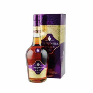 Courvoisier Vsop Fine Cognac 750 ML - Sendgifts.com