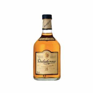 Dalwhinnie 15 Year Single Malt Scotch Whiskey - sendgifts.com