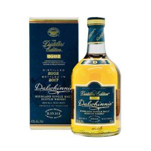 Dalwhinnie Distiller's Edition 2002 Scotch Whiskey - sendgifts.com