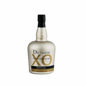 Dictador Xo Perpetual Rum - sendgifts.com
