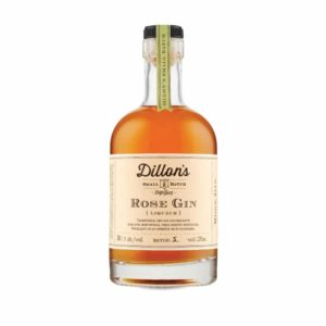 Dillon's Small Batch Rose Gin 375 ML - Sendgifts.com