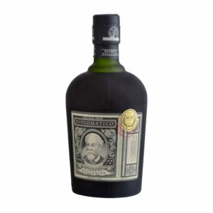 Diplomatico Rum Reserva Exclusiva - sendgifts.com