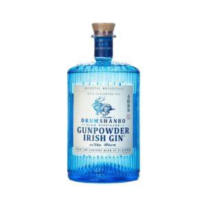 Drumshanbo Gunpowder Irish Gin - Sendgifts.com