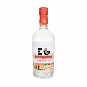 Edinburgh Christmas Gin - Sendgifts.com