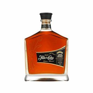 Flor De Cana Centenario 25 Year Old Rum - sendgifts.com