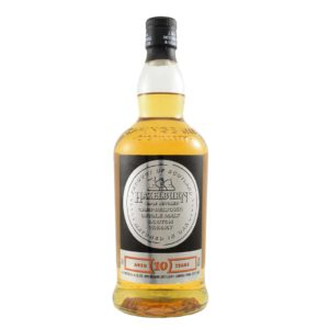 Hazelburn 10 Year Old Single Malt Scotch Whisky - Sendgifts.com