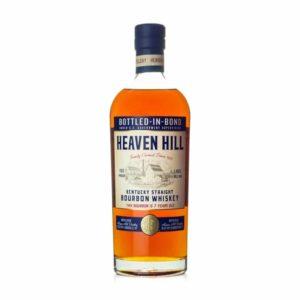 Heaven Hill 7 Year Old Bourbon Whiskey Bottled-in-bond - sendgifts.com