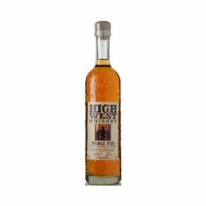 High West Double Rye! Whiskey - Sendgifts.com