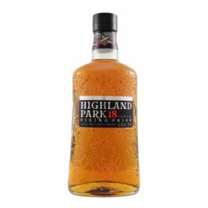 Highland Park 18 Year Old Scotch Whisky - Sendgifts.com
