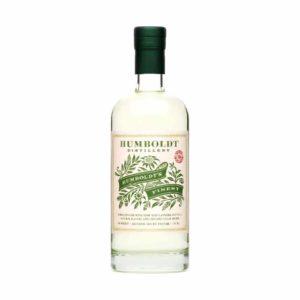 Humboldt Distillery Humboldt's Finest Vodka - Sendgifts.com