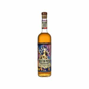 John Drew's Brixton Mash Destroyer Rum & Bourbon Blendjohn Drew's Brixton Mash Destroyer Rum & Bourbon Blend - sendgifts.com