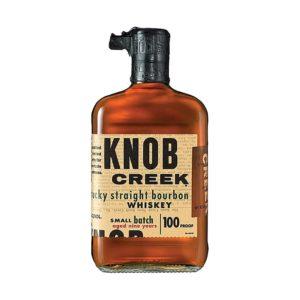 Knob Creek Bourbon 750 ML - Sendgifts.com