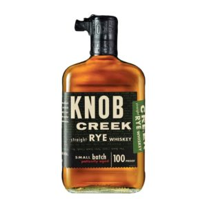 Knob Creek Small Batch Rye Whiskey 100 Proof 750 ML - Sendgifts.com