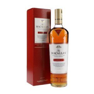 Macallan Classic Cut 2019 Edition Scotch Whisky - Sendgifts.com