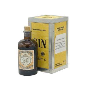 "Monkey 47""Distiller's Cut"" Dry Gin 375 Ml - sendgifts.com"