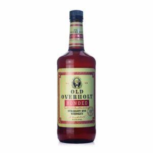 Old Overholt Bottled-in-bond Rye Whiskey - Sendgifts.com