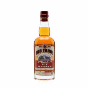Old Tahoe Straight Rye Whiskey - Sendgifts.com