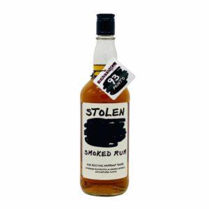 Stolen Smoked Rum - sendgifts.com