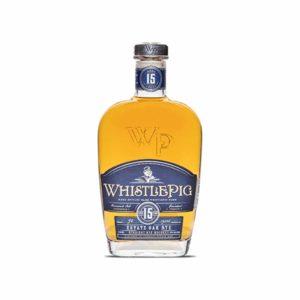 Whistlepig 15 Year Old 92 Proof Rye Whiskey - Sendgifts.com