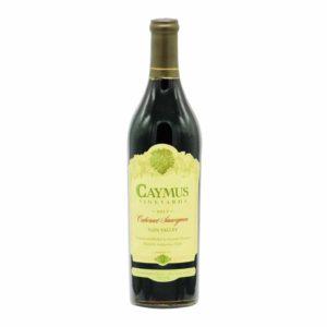 Caymus 2018 Cabernet Sauvignon Napa Valley - Sendgifts.com