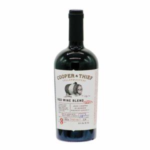 Cooper & Thief 2016 Red Wine Blend - Sendgifts.com
