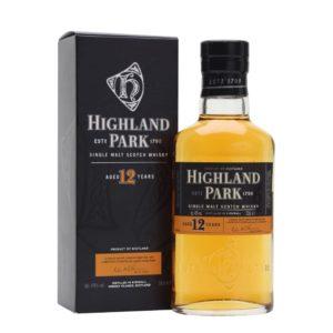 Highland Park Single Malt 12 Years - Sendgifts.com