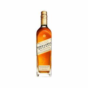 Johnnie Walker Gold Label Scotch Whisky18yrs 750ml - Sendgifts.com
