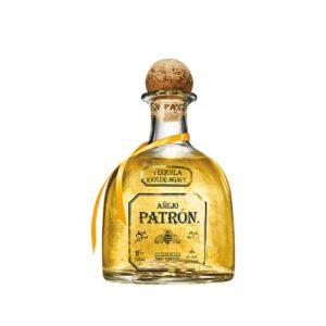 Patron Anejo Tequila Mexico 750ml - Sendgifts.com