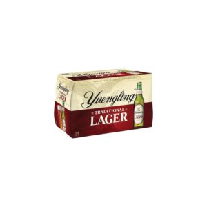 Yuengling Traditional Lager 12 oz 24 Pack - Sendgifts.com