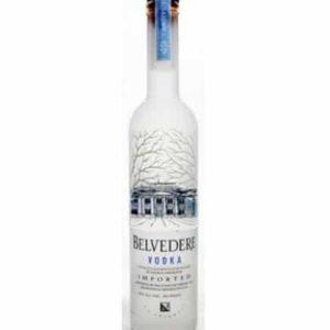 Belvedere Vodka - Sendgifts.com