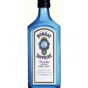 Bombay Sapphire Gin - sendgifts.com